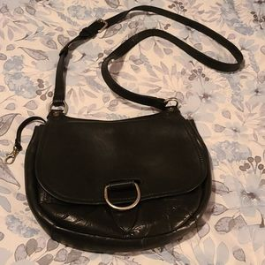 Frye Amy Crossbody leather handbag